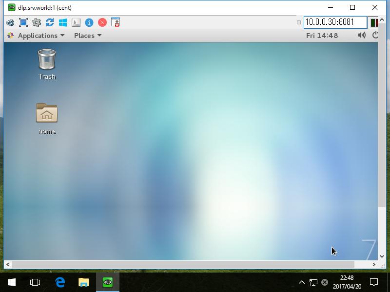 CentOS 7 : SSH Server : SSH Port Forwarding : Server World