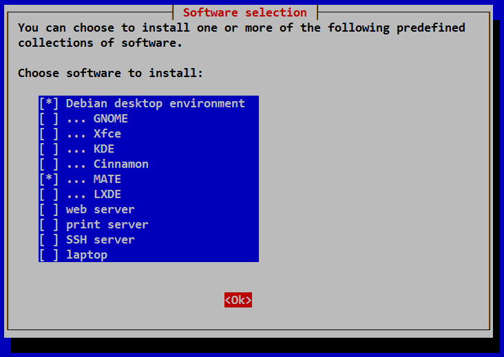 Debian 8 Jessie : MATE Desktop Environment : Server World