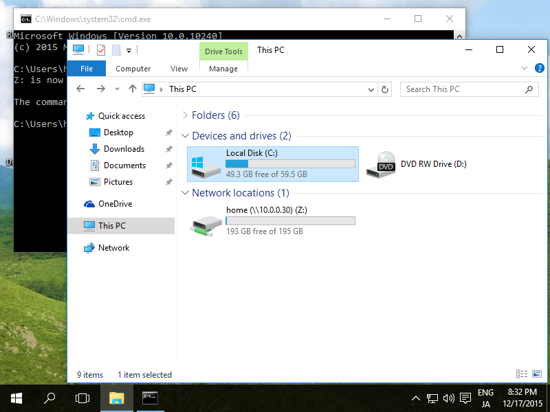 Freenas backup сервер