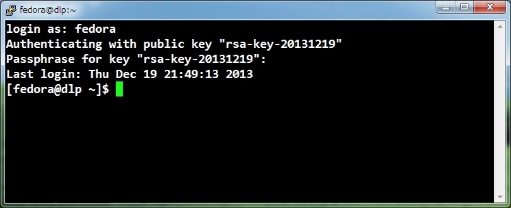 how to set the password in sshd