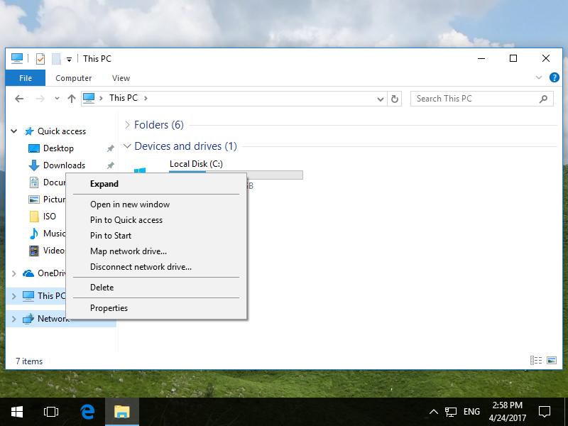 Fedora 28 : Samba : Fully Accessed Shared Folder : Server World