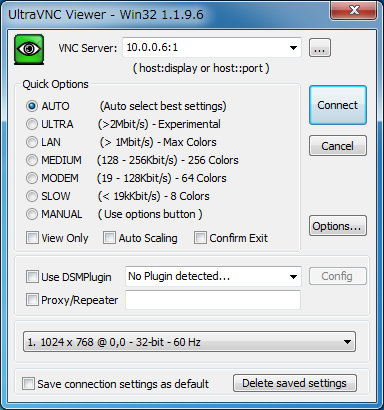 install vnc server ubuntu 14.04 desktop