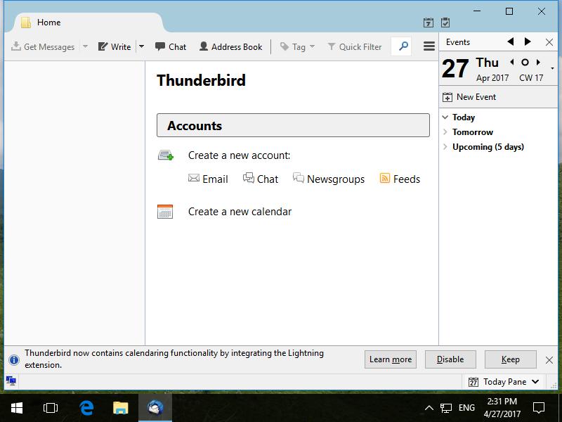 Ubuntu 18 04 LTS : Email Client's Setting : Server World