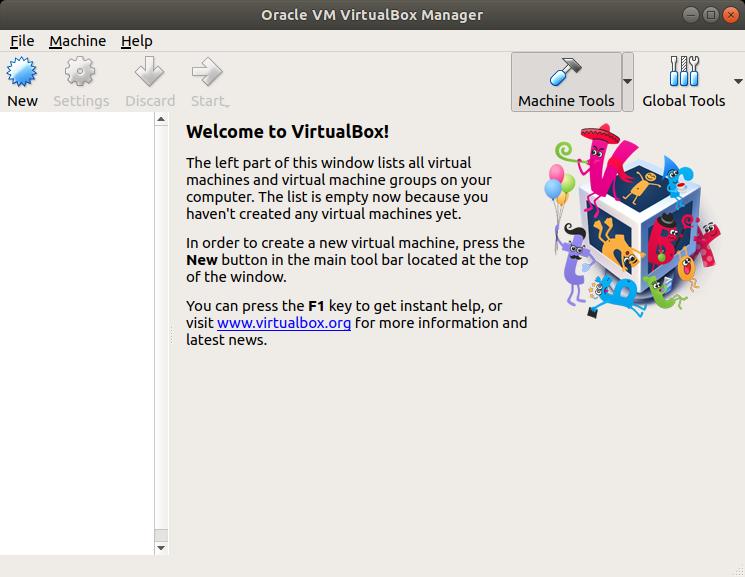 Ubuntu 18 04 LTS : VirtualBox : Create VM#2 : Server World