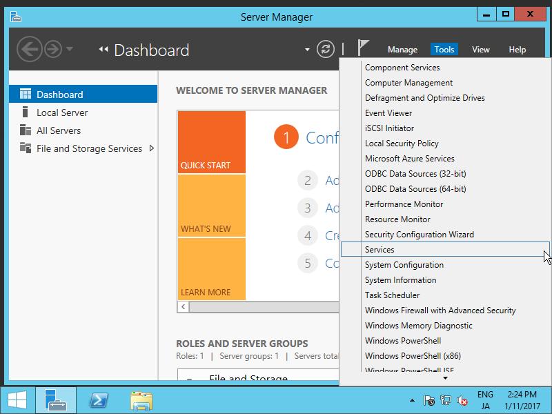 Windows Server 2012 R2 Ntp Server Server World